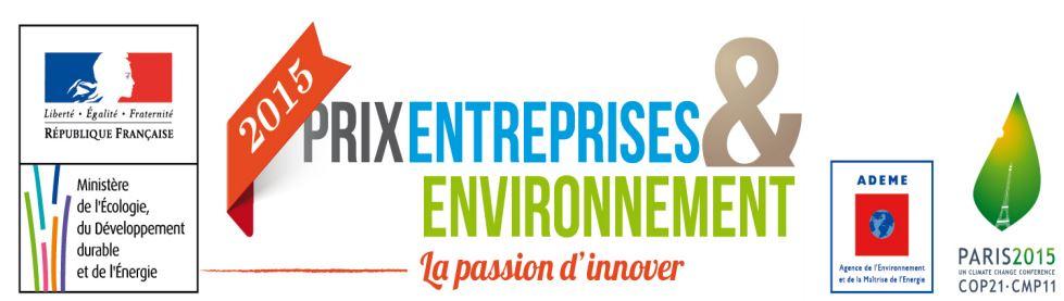 Entreprise-Environnement