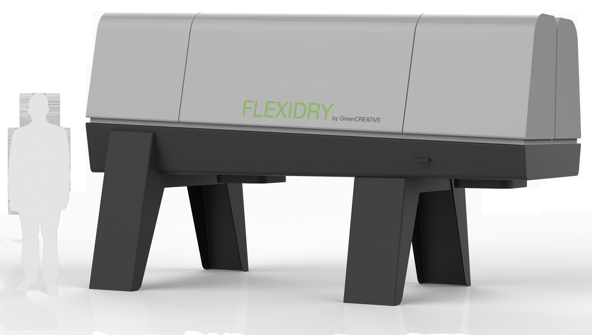 Flexidry