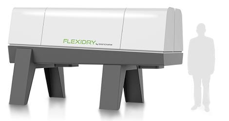 FLEXIDRY by Green Creative