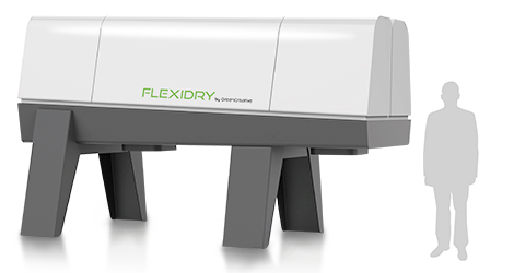 FLEXIDRY by Green Creative