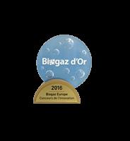 Biogaz d'Or