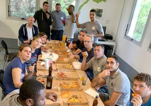 TEAM-pizza