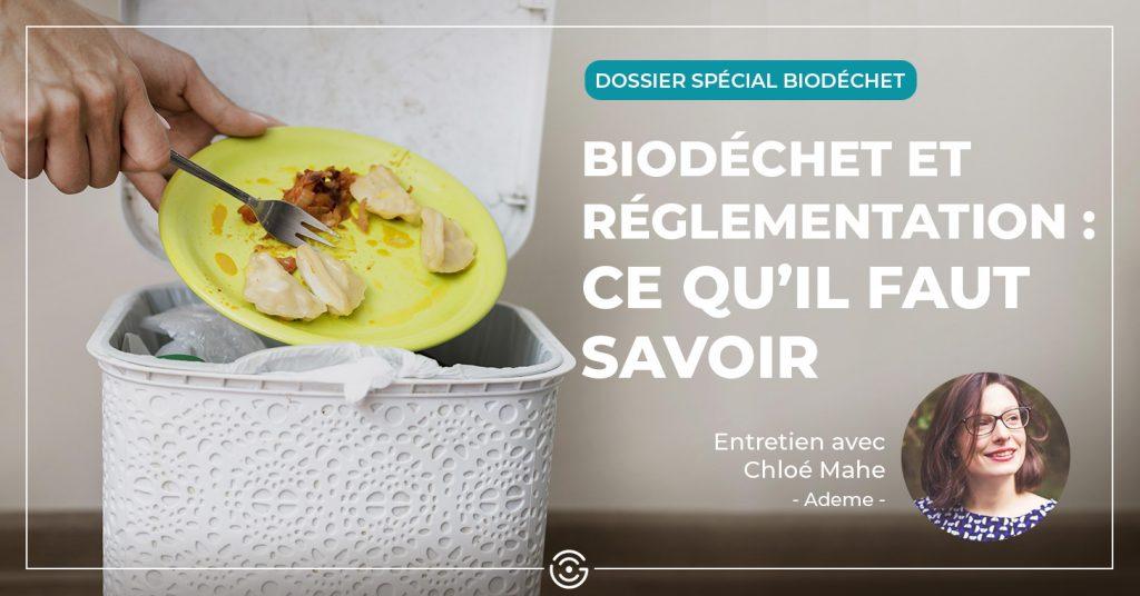 Biodéchet et réglementation: ce qu'il faut savoir